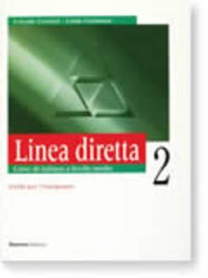 Linea Diretta: Guida Dell'Insegnante 2: Guida Dell'Insegnante O