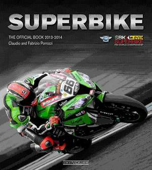 Superbike: The Official Book: 2013/2014