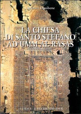 La Chiesa Di Santo Stefano Ad Umm Al-Rasas: Ed Il Problema Iconoclastico