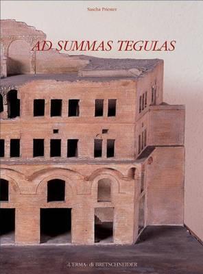 Ad Summas Tegulas: Untersuchungen Zu Vielgeschossigen Gebaeudebloecken Mit Wohneinheiten Und Insulae Im Kaiserzeitlichen ROM