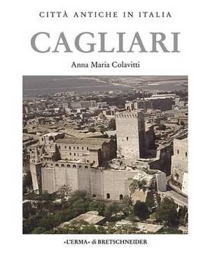 Cagliari: Forma E Urbanistica