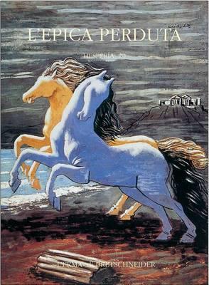 L'Epica Perduta: Eumelo, Il Ciclo, L'Occidente