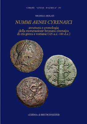 Nummi Aenei Cyrenaici Cirene Atene D'Africa IV