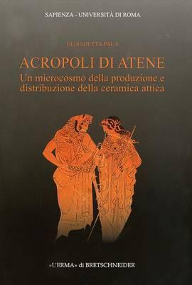 Acropoli Di Atene: Un Microcosmo Della Produzione E Distribuzione Della Ceramica Attica
