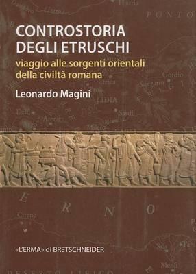 Controstoria Degli Etruschi