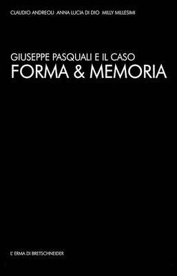 Forma & Memoria
