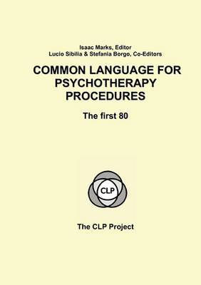 Common Language for Psychotherapy Procedures