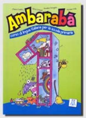 Ambaraba: Libro Studente 1