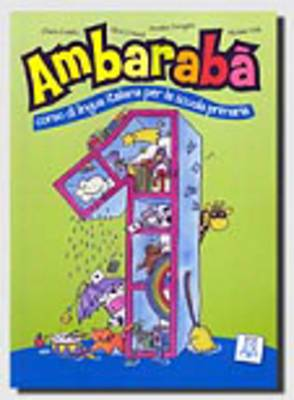 Ambaraba: CD-Audio (2) 1