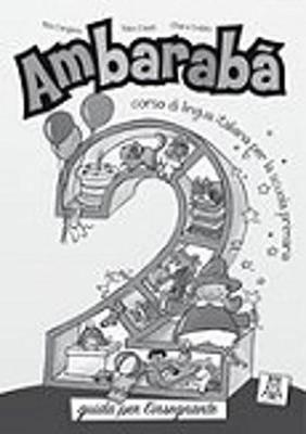 Ambaraba: Guida per l'insegnante 2