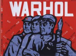 Wang Guangyi: Selected Works from 2003-2006
