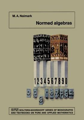 Named Algebras