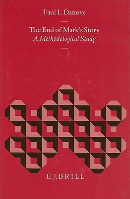 The End of Mark's Story: A Methodological Study