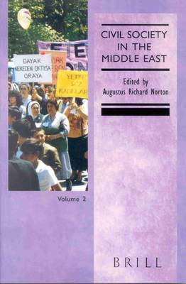Civil Society in the Middle East: v. 2