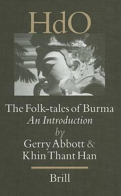 The Folk-tales of Burma: An Introduction