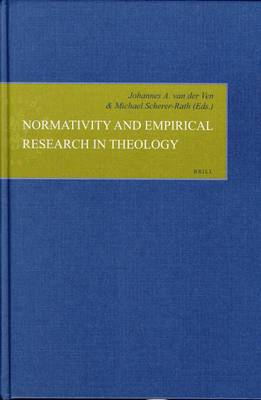Normativity and Empirical Research in Theology