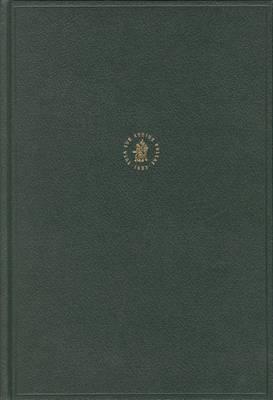 Encyclopaedia of Islam, Volume XI (V-Z)