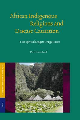 African Indigenous Religions and Disease Causation: From Spiritual Beings to Living Humans