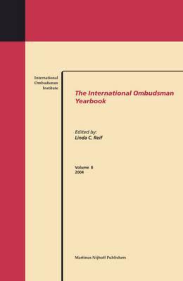 The International Ombudsman Yearbook: 2004