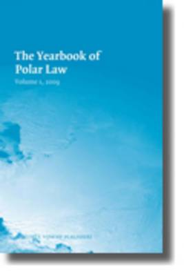 The Yearbook of Polar Law: 2009