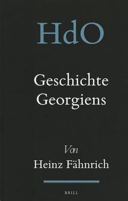 Geschichte Georgiens