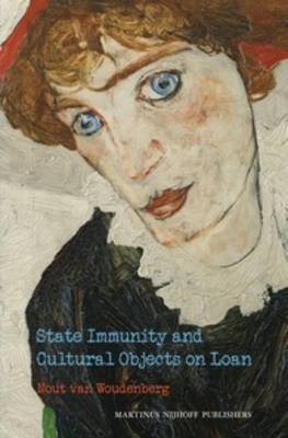 State Immunity and Cultural Objects on Loan