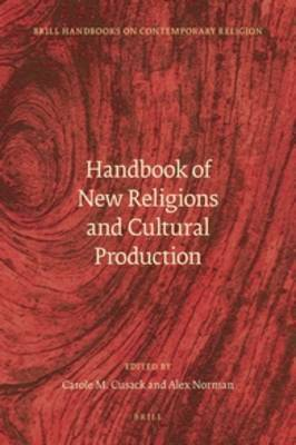 Handbook of New Religions and Cultural Production