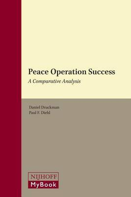 Peace Operation Success: A Comparative Analysis