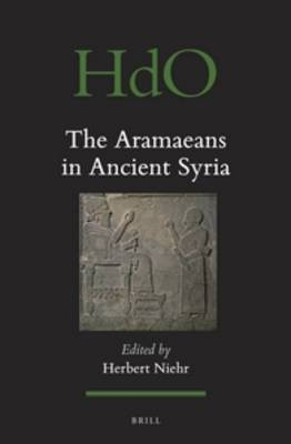 The Aramaeans in Ancient Syria