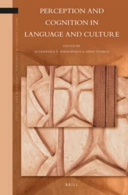 Perception and Cognition in Language and Culture
