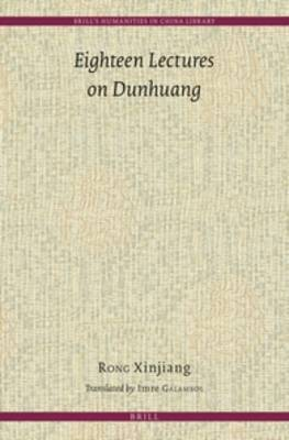 Eighteen Lectures on Dunhuang
