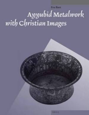 Ayyubid Metalwork with Christian Images