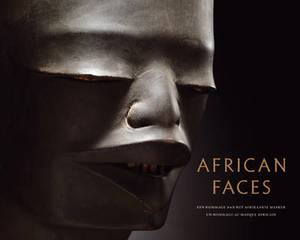 African Faces: An Homage