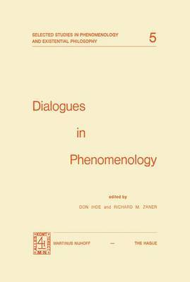 Dialogues in Phenomenology
