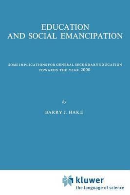 Education and Social Emancipation