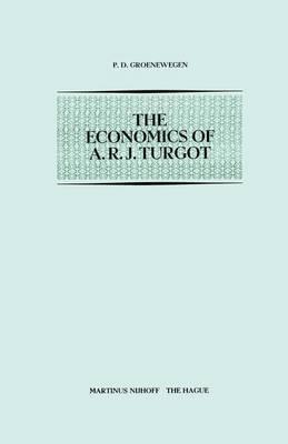 The Economics of A.R.J. Turgot