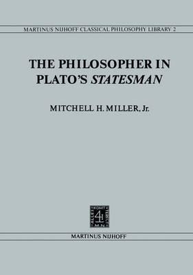 The Philosopher in Plato's Statesman