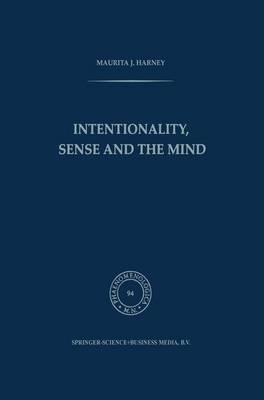 Intentionality, Sense and the Mind