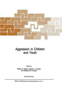 Aggression in Children and Youth