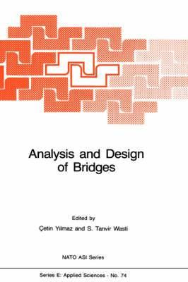 Analysis and Design of Bridges
