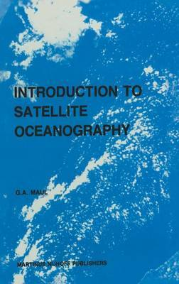 Introduction to Satellite Oceanography