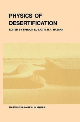 Physics of desertification