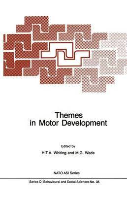 Themes in Motor Development: Proceedings