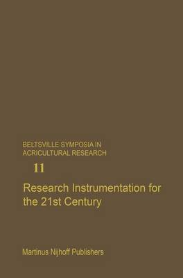 Research Instrumentation for the 21st Century
