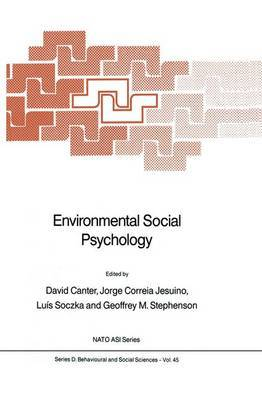 Environmental Social Psychology: Worshop Proceedings