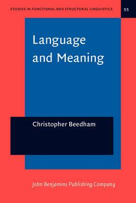 Language and Meaning: The Structural Creation of Reality