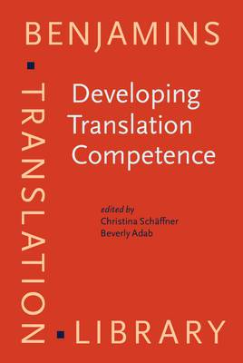 Developing Translation Competence