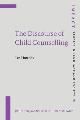 The Discourse of Child Counselling