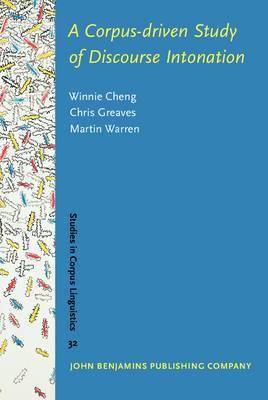 A Corpus-driven Study of Discourse Intonation: The Hong Kong Corpus of Spoken English (Prosodic)