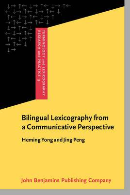 Bilingual Lexicography from a Communicative Perspective